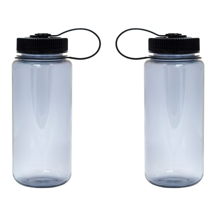 Tritan™ 16oz Wide Mouth Bottle