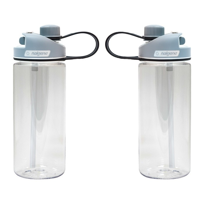 Tritan™ 20oz MultiDrink with Straw Bottle