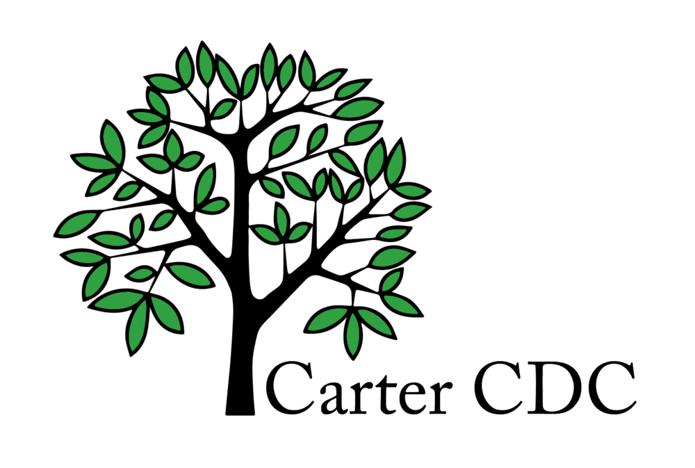- The Carter Center focuses on the community of East Linden Street in Kennett Square. They work to build a neighborhood that is affordable with a high quality of life. They do this by providing after school and summer programs to the children of East Linden Street as well as providing food support to children. They also aim to create a sense of community through several large events like an annual backpack drive.Carter Center collaborates with local churches to provide these services. They have put a face and a voice to the community as they work to revitalize this historic area of Kennett Square.To learn more about the Carter Center please visit their website by clicking here!