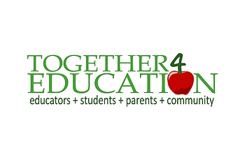 - Together for Education strengthens the partnership among educators, students, parents and the community in the Kennett Consolidated School District to help children reach their greatest potential.  They connect volunteers and mentors to teachers and students, and foster a network of organizations supporting the Kennett Consolidated School District.To volunteer with Together for Education, please click here!