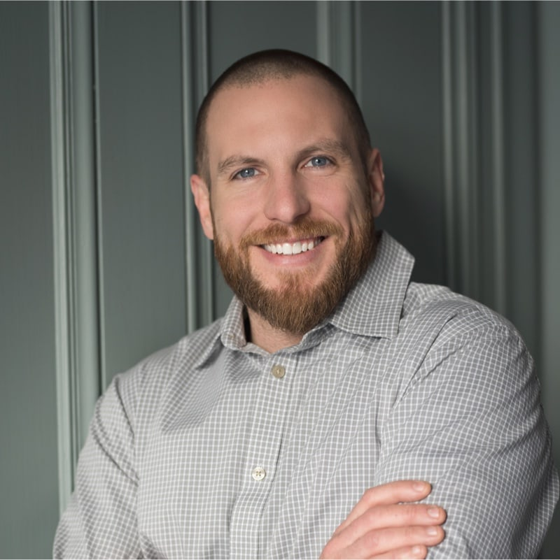 Jared Piotrowski - Owner of Green House Home Inspection
