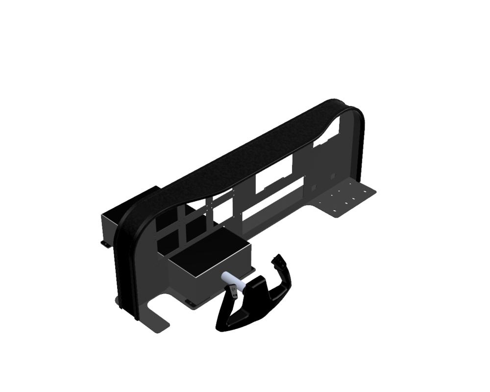 Custom SLAVX Model 6