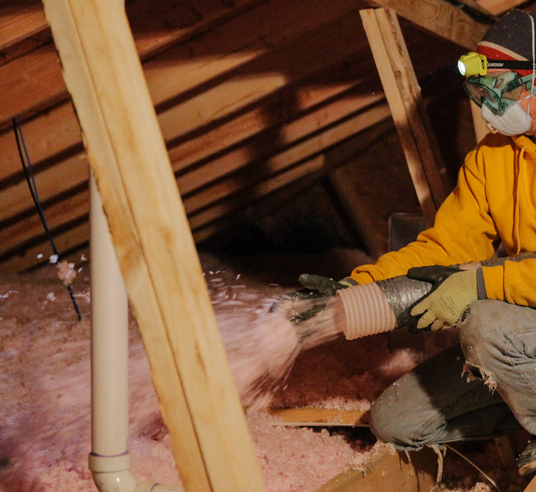 Ballards insulation attic insulation solutioingenieria Gallery