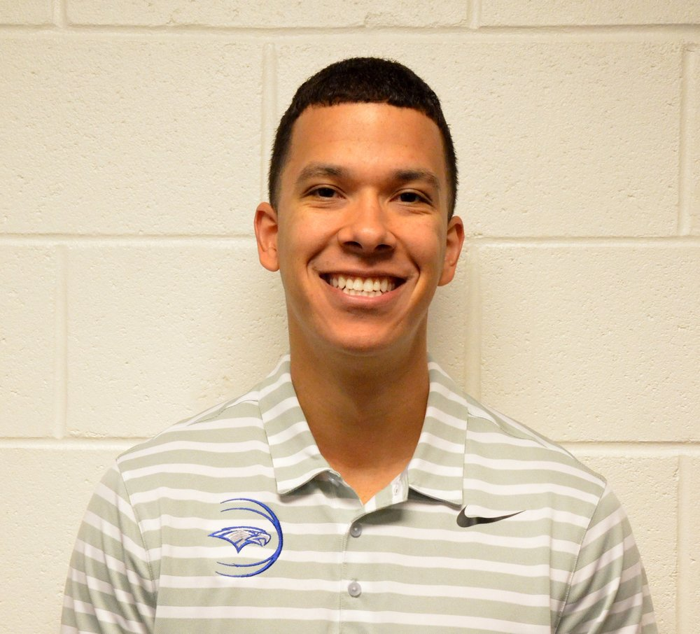 First Varsity Assistant/Junior Varsity Coach