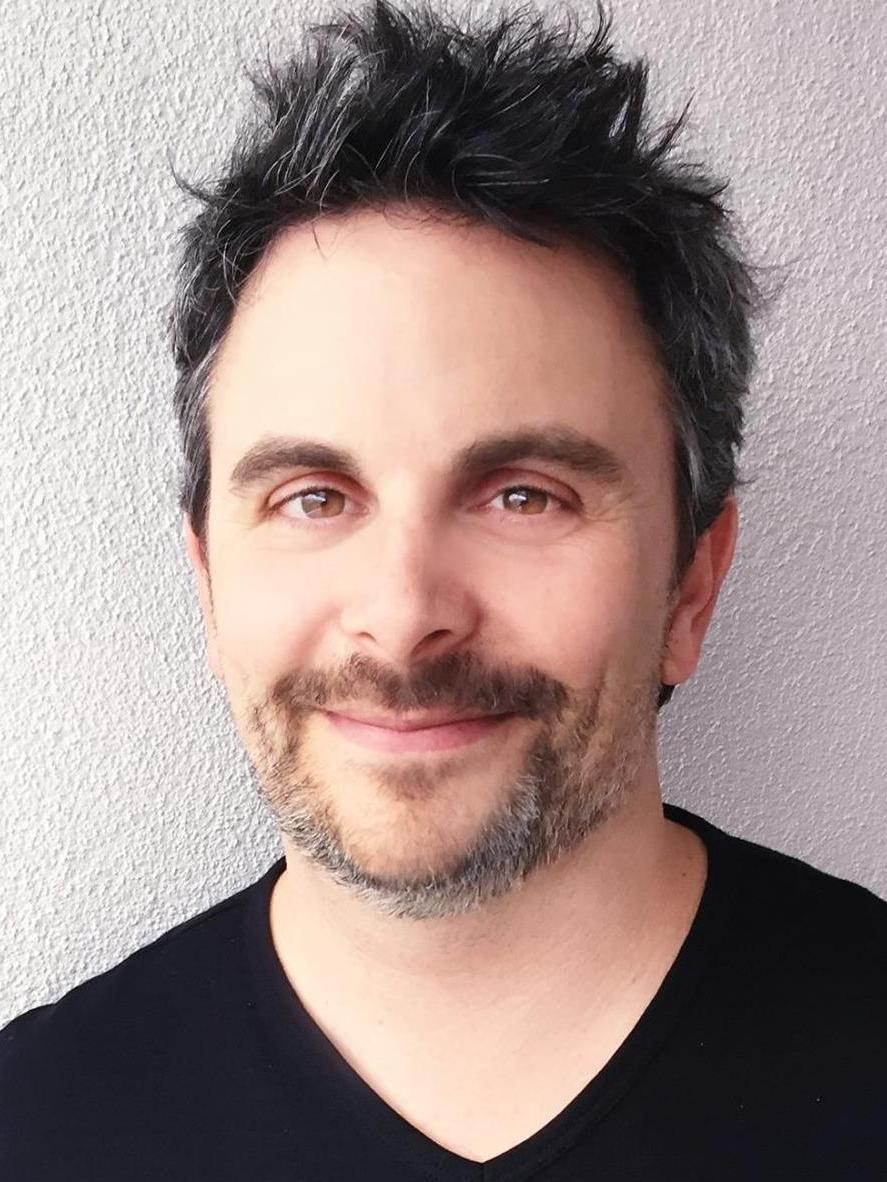 Jason Shuman - Writer/Producer