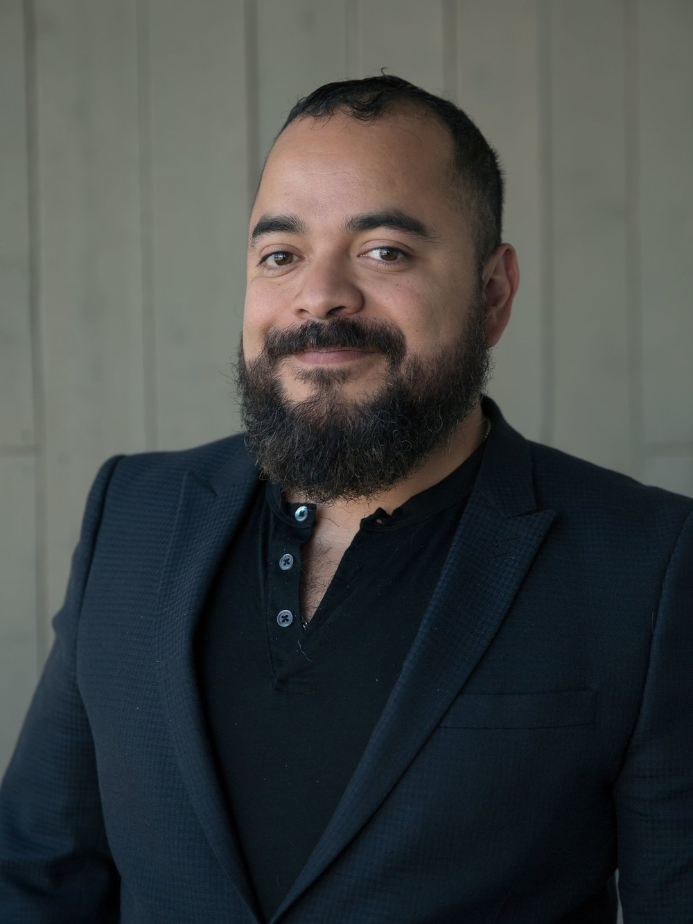 Eduardo Cisneros - Writer/Producer