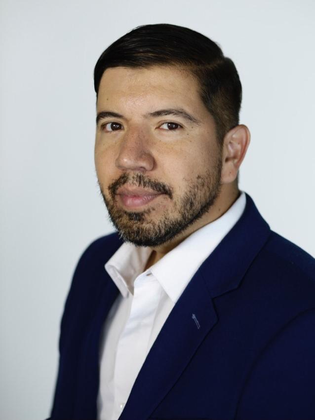 Carlos Bobadilla - Co-Founding Partner/Principal at Valor Entertainment