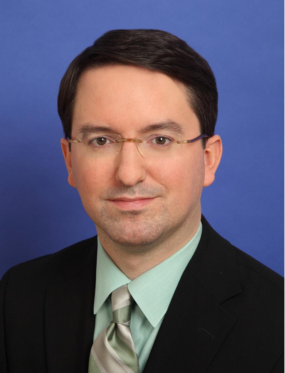 Christopher Ridenhour - Agent at APA