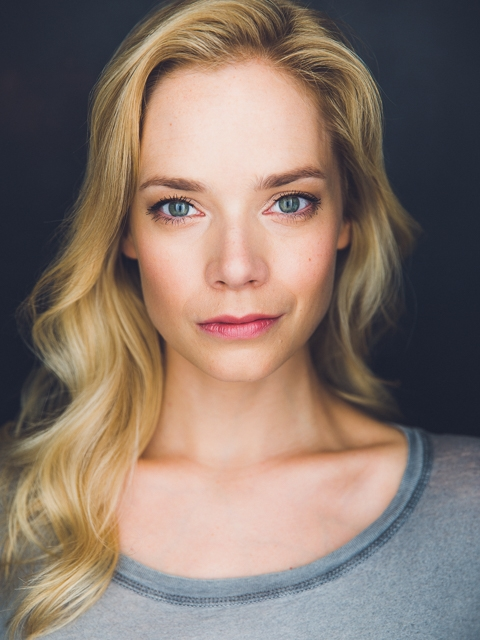 Caitlin Mehner - Actor/Producer