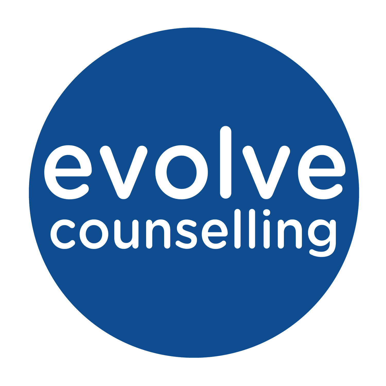 Evolve Counselling. Expert Couple & Individual therapy