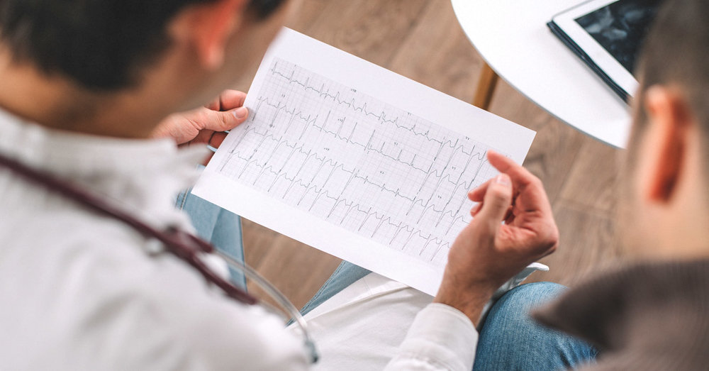Giving patients faster access to their test results - Patients can access ECG tests at any of our SDS MyHealthcare practices, saving them unnecessary trips to hospital. These tests are then quickly interpreted by our team of fully trained clinicians.