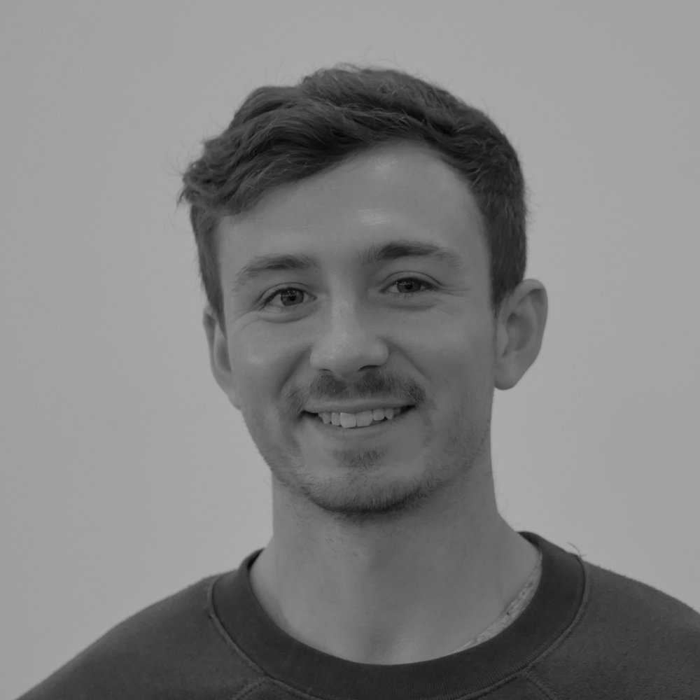 Sean Buxton MSc BSc - Co-founder and performance nutritionist (SENr)