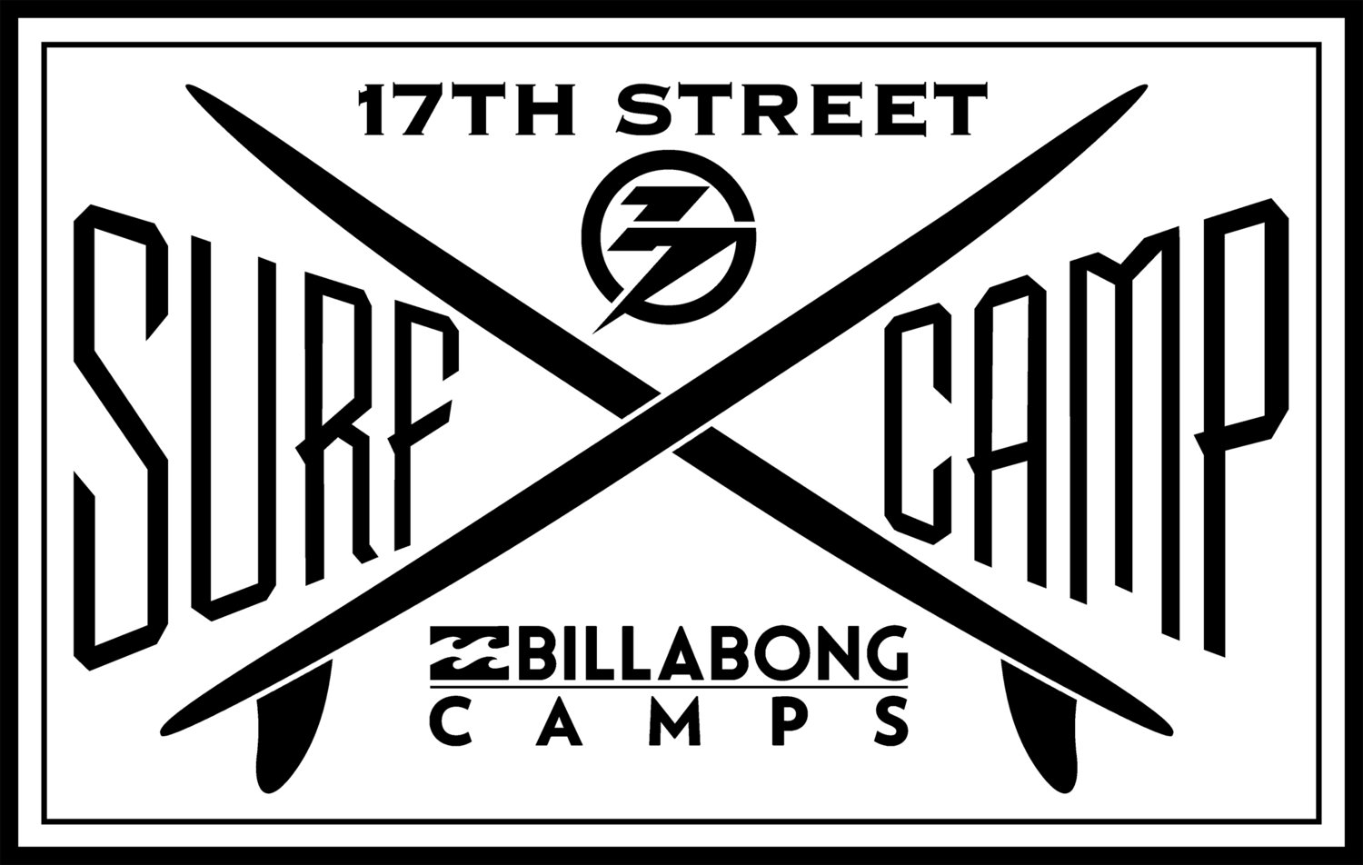 17th St. Billabong Surf Camp VB