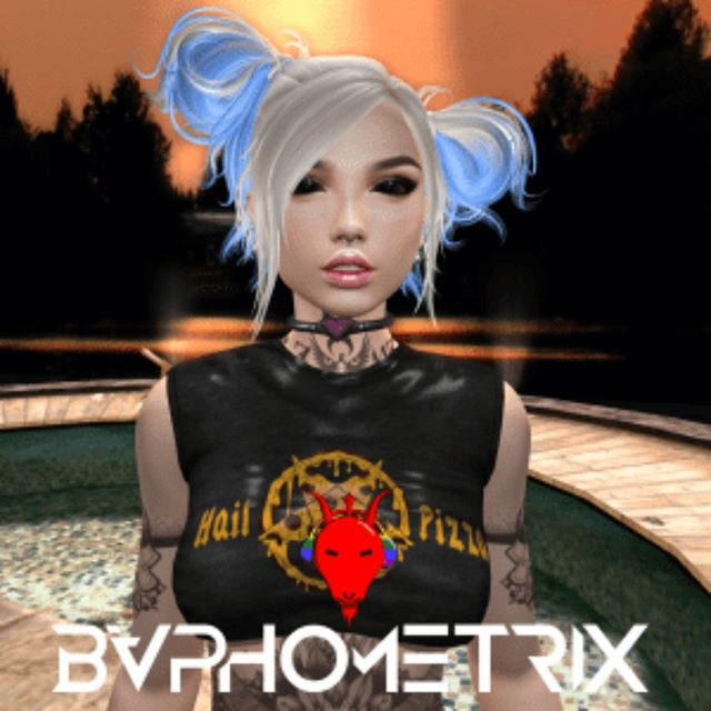 Happy New Year! Starting the year with an interview of Baphy at Producer Dojo https://producerdojo.com/baphometrix-the-class-of-808-ninja-of-the-month/  #secondlife  #baphometrix  #producerdojo