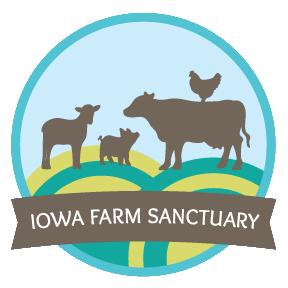 VegFest Kansas City- Sunday — Iowa Farm Sanctuary