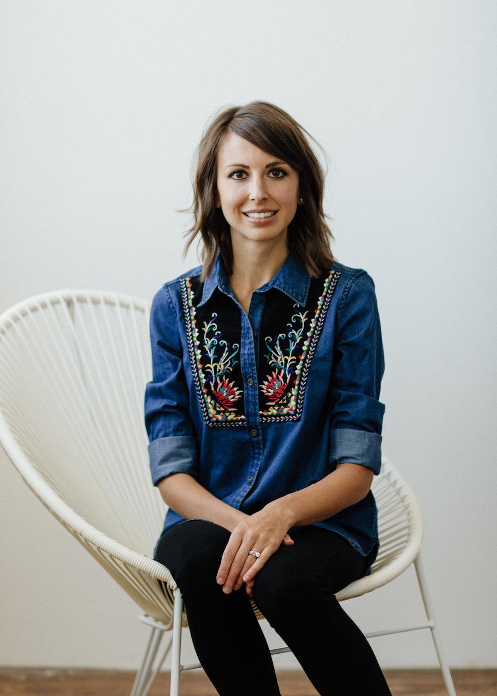 Amy Heitman (Wenerski) - Art Education