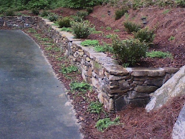 rock retaining wall.JPG