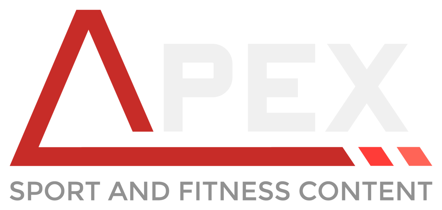 Apex Sport and Fitness Content