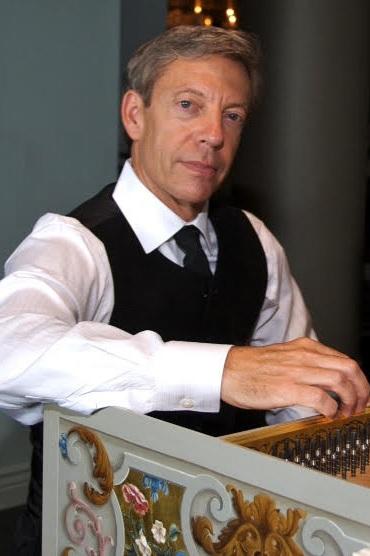Charles Metz