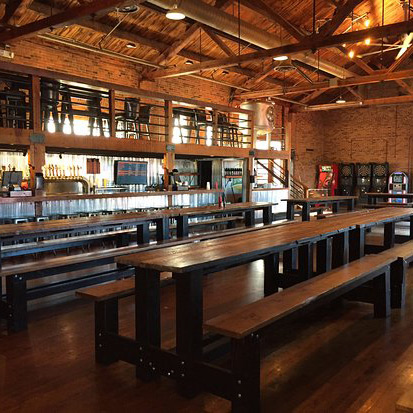 Tap Room -