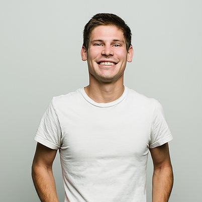 Austin Berger