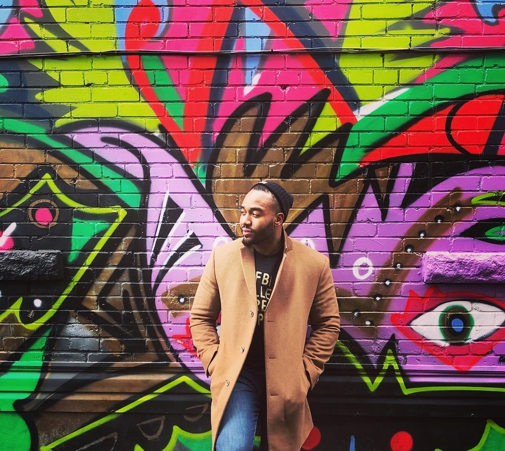 Founder/CEO - Frederick Joseph is an award-winning marketing professional and media representation advocate, Frederick has over 10 years of marketing experience, and is a Forbes Under 30 list maker for Marketing and Advertising. The sole creator of the largest GoFundMe campaign in history, the #BlackPantherChallenge, which ultimately raised over $950K and allowed more than 75,000 children worldwide to see 'Black Panther.' Frederick is the winner of the 2018 Comic-Con Humanitarian of the Year award and a member of the 2018 Root 100