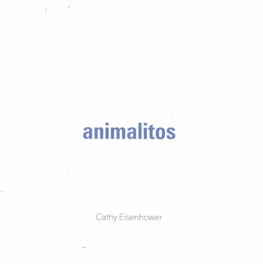animalitos  by Cathy Eisenhower  Look Inside