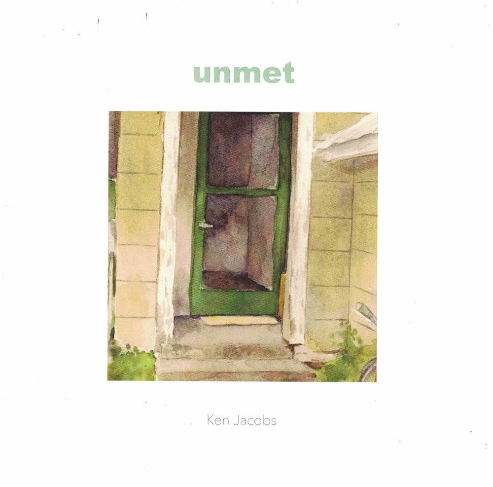 unmet  by Ken Jacobs  Look Inside