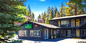 Heavenly Inn  - South Lake Tahoe