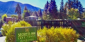 Secrets Inn  - South Lake Tahoe