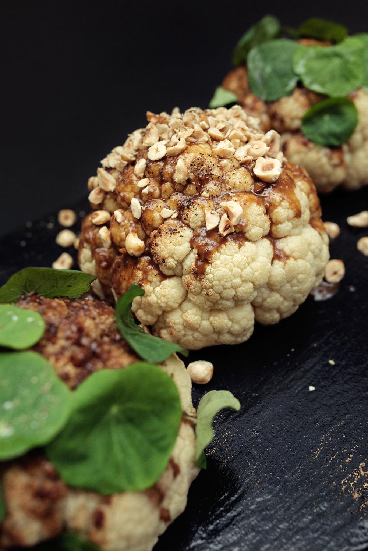Dugurd-du godeste.kantine-økologisk-lunsj-restaurant-blomkål