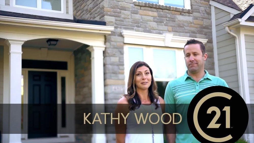 Kathy Wood Real Estate Broker