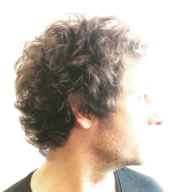 Men's Hair Cut  Hairbabestudio.com  Hair Salons, Asheville NC