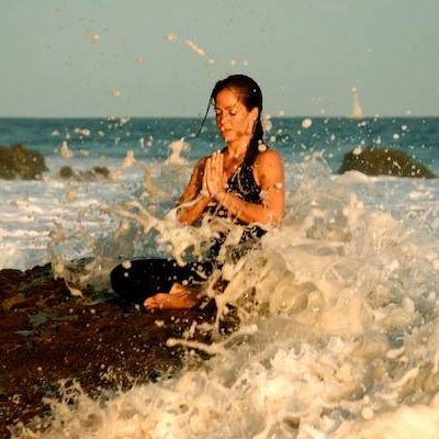 Meditation & yoga nidra - Dive deep into your heart's desire and reconnect with your self