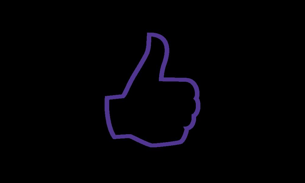 90B+ - Thumbs
