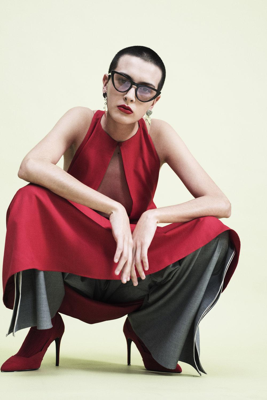 Moda es Mano de Obra, Economía, Ideología, Diversidad, Creatividad. Moda es Mundo. -