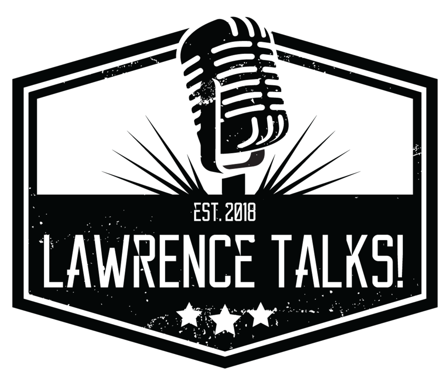 Lawrence Talks!