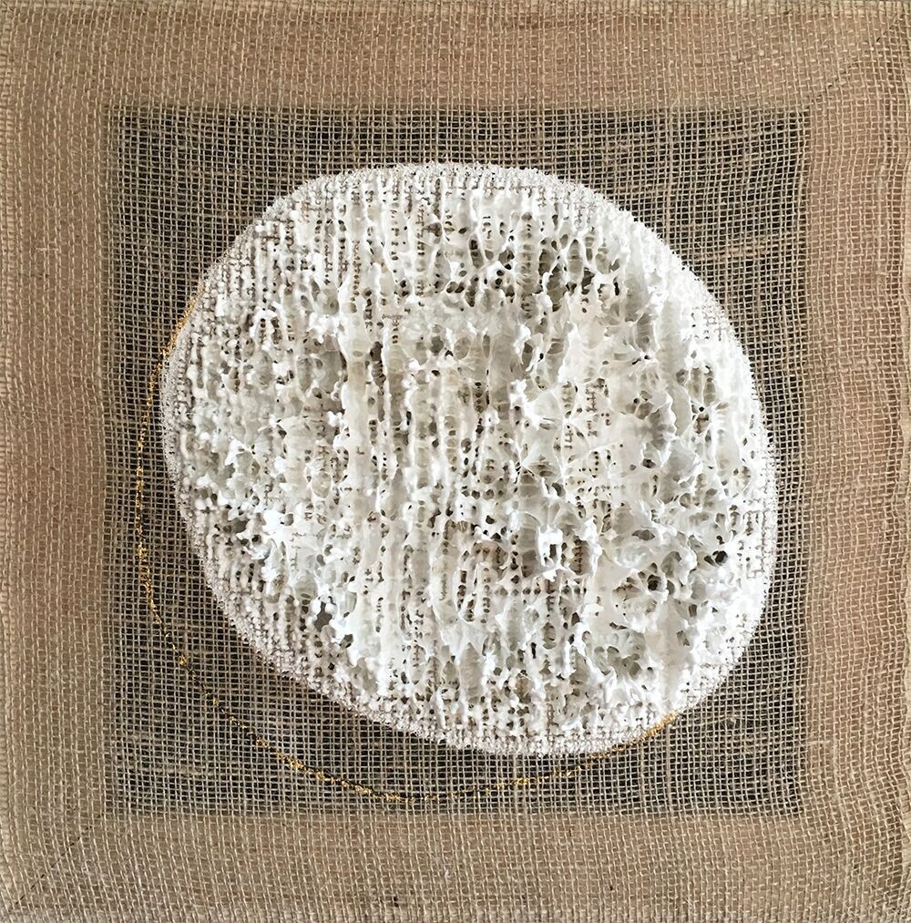 Gibbous Moon 2