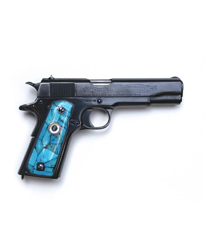 Elvis's Gun