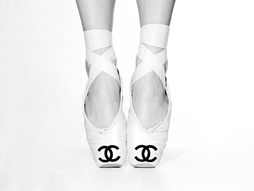 Chanel Ballet