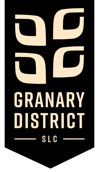 Granary District SLC