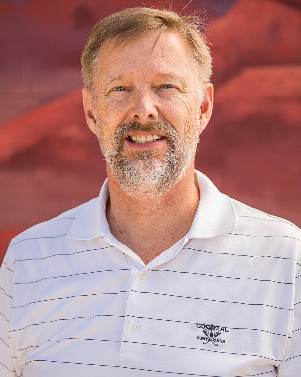 Ron Dunn