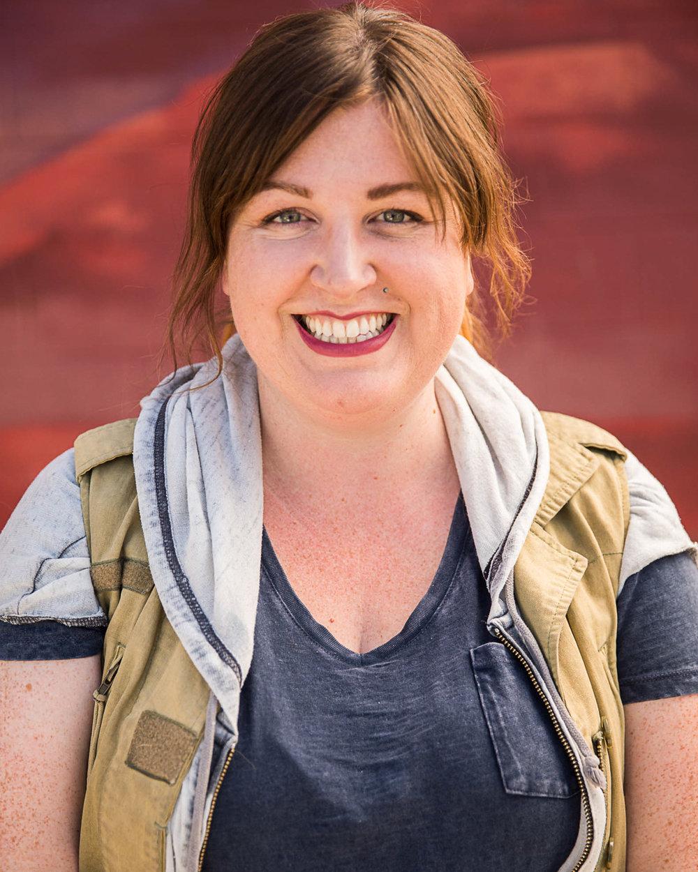 <b>Kristen  Lavelett</b><br>Vice President