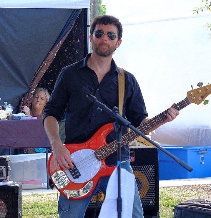 Jason - Bass