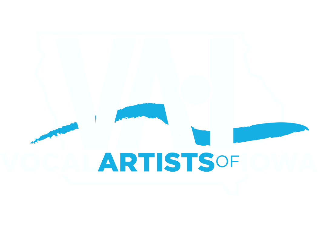 Vocal Artists of Iowa