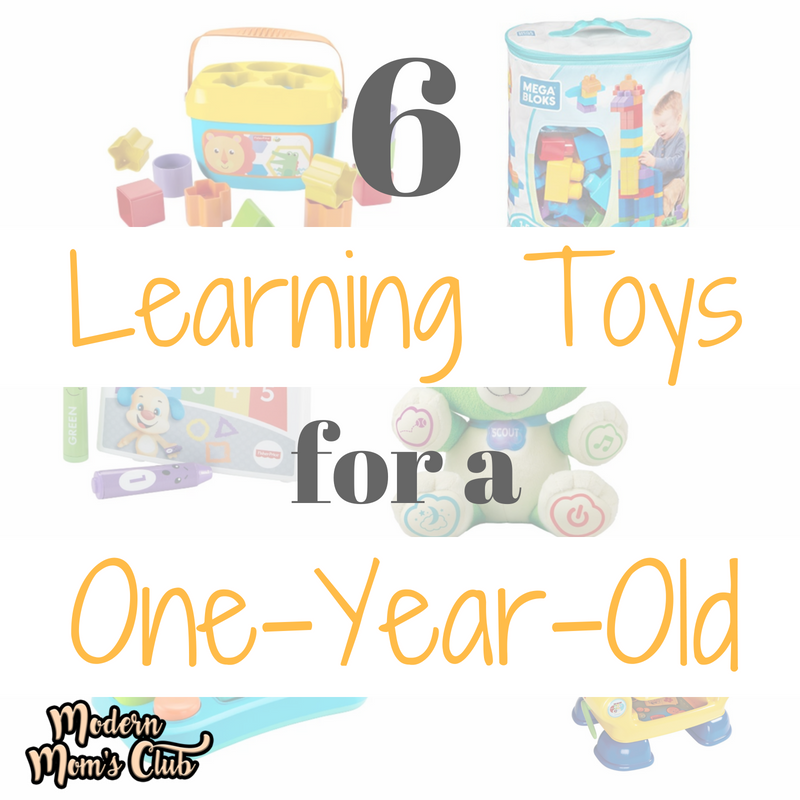 Learning toys for a one year old. Toys for an infant. Toys for a one year old.