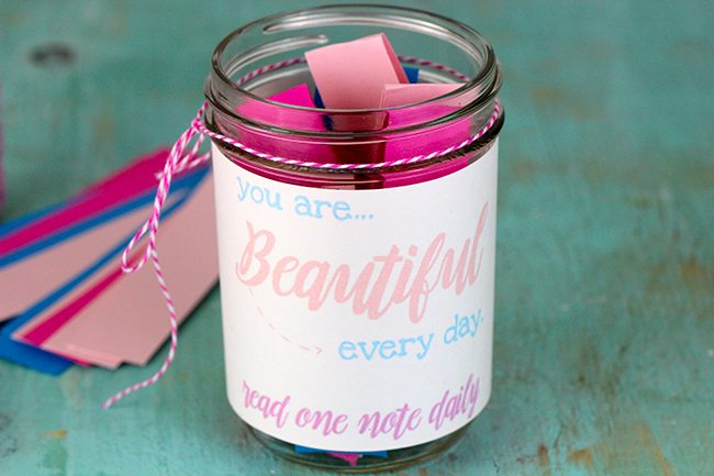 Check out this jar by  Cutefetti.com