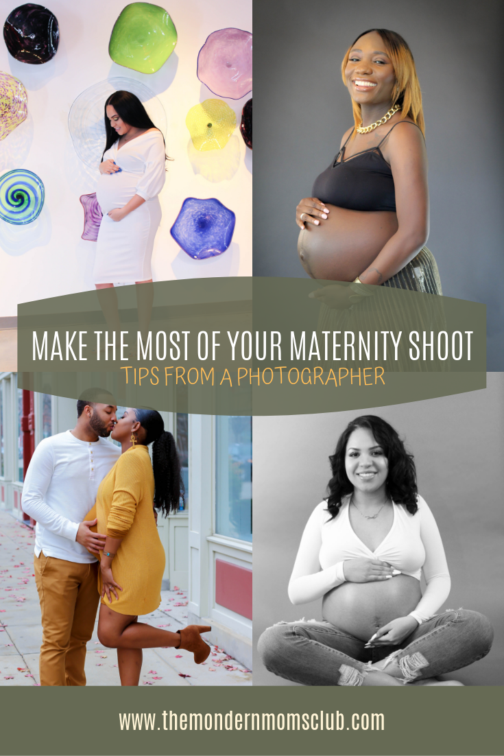 Make The Most Of Your Maternity Shoot; Tips from a photographer. #maternitysession #maternityshoot #maternityphotography