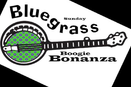 Theme: Bluegrass Boogie Bonanza     3pm-4: Gin Mill Hollow 4:30-5:30: (Featured) tba 6-7:30: Wheelhouse 7:30-9: PHUN (The bluegrass of Phish) 9:30-11: Armchair Boogie