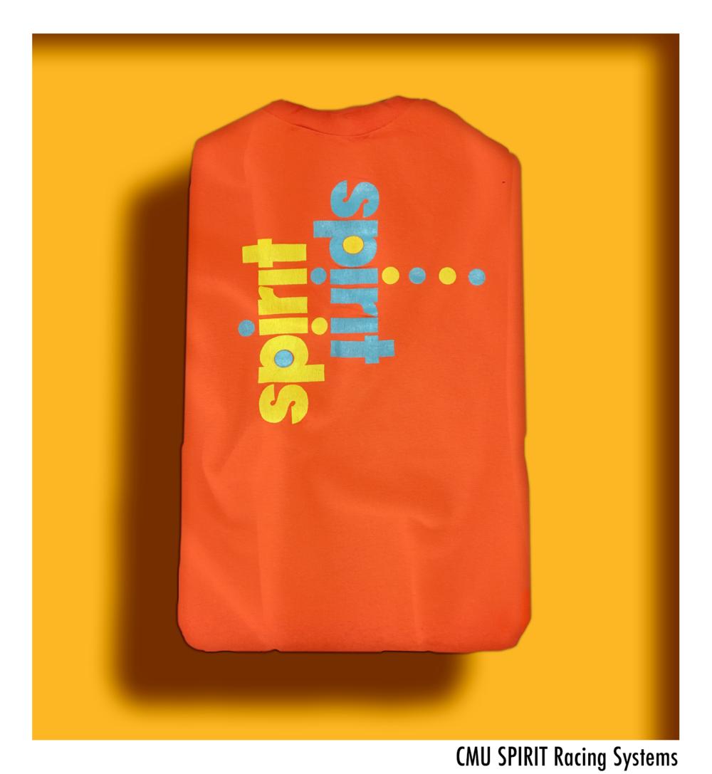 1988 Shirt Front